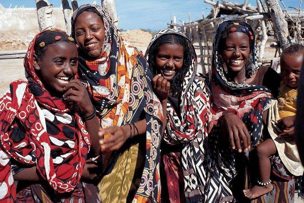 非常之洲——非洲(史上最详细的非洲介绍)